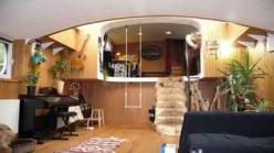 p niches bateaux logements p niche plaisance cot 60. Black Bedroom Furniture Sets. Home Design Ideas